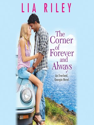 cover image of The Corner of Forever and Always
