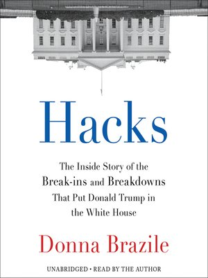 cover image of Hacks