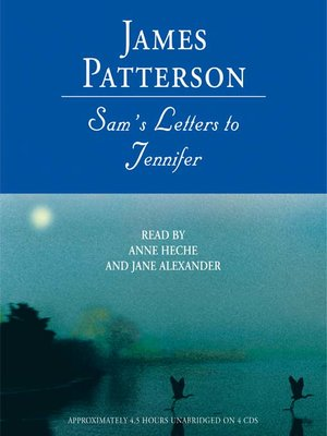 cover image of Sam's Letters to Jennifer