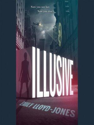 cover image of Illusive
