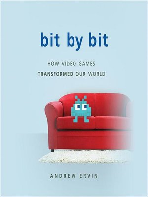 cover image of Bit by Bit