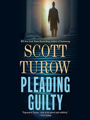cover image of Pleading Guilty