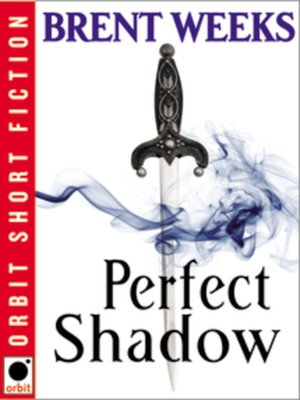 cover image of Perfect Shadow