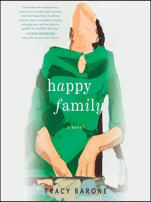 cover image of Happy Family