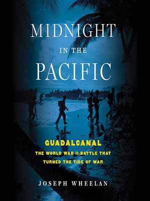 cover image of Midnight in the Pacific