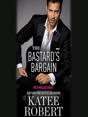 cover image of The Bastard's Bargain