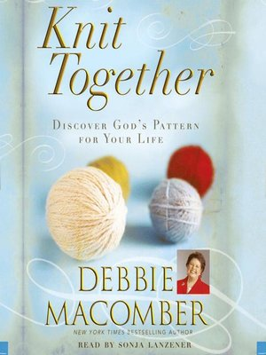 cover image of Knit Together