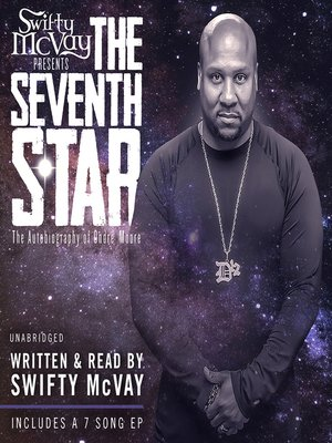 cover image of Swifty McVay Presents: The Seventh Star