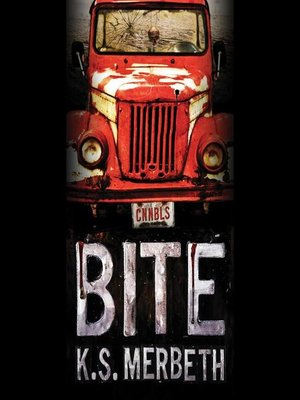 cover image of Bite