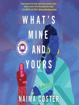 cover image of What's Mine and Yours