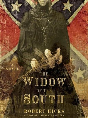 cover image of The Widow of the South