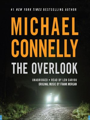 cover image of The Overlook--A Novel