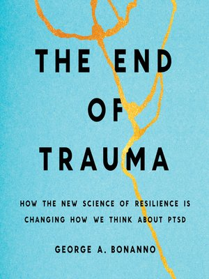 cover image of The End of Trauma