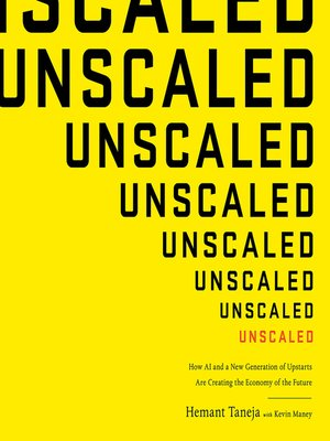 cover image of Unscaled