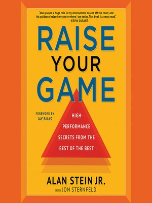 cover image of Raise Your Game