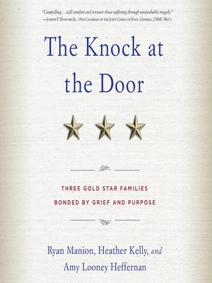 cover image of The Knock at the Door