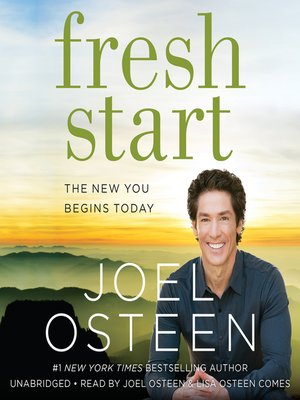 cover image of Fresh Start