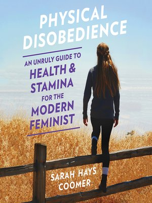 cover image of Physical Disobedience