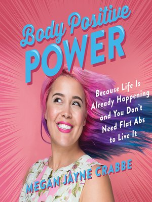 cover image of Body Positive Power