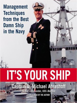 cover image of It's Your Ship