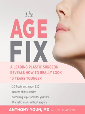 cover image of The Age Fix