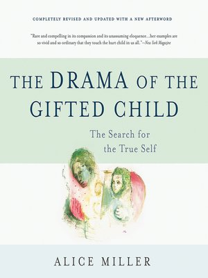 cover image of The Drama of the Gifted Child