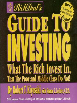 cover image of Guide to Investing