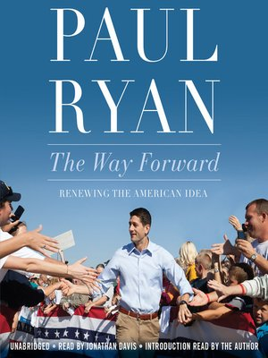 cover image of The Way Forward