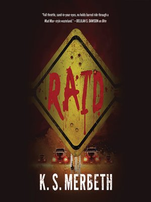 cover image of Raid