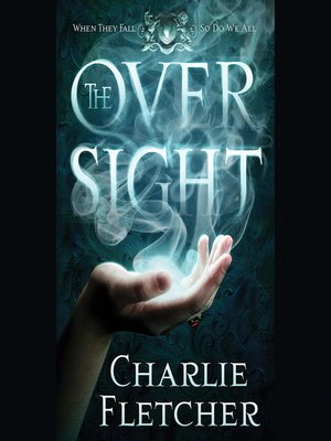cover image of The Oversight