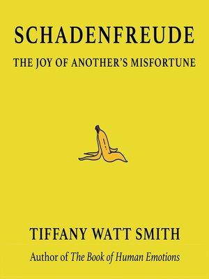 cover image of Schadenfreude