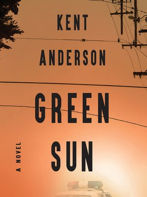 cover image of Green Sun