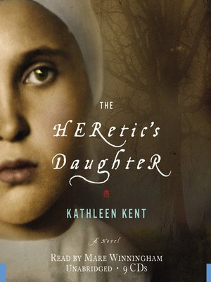 cover image of The Heretic's Daughter