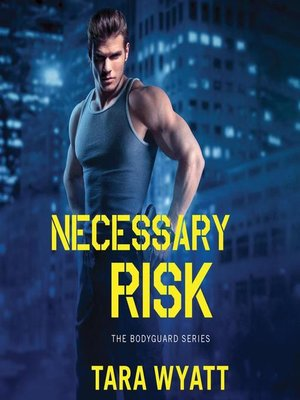 cover image of Necessary Risk