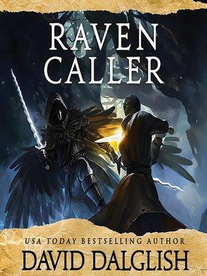 cover image of Ravencaller