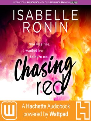 cover image of Chasing Red
