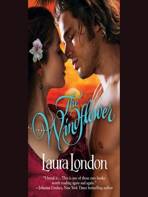 cover image of The Windflower