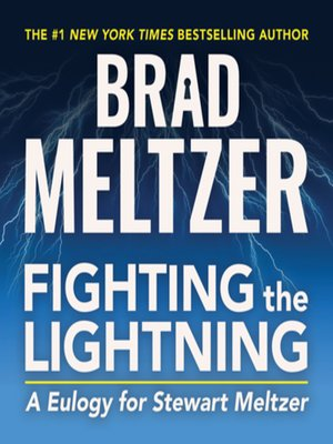 cover image of Fighting the Lightning