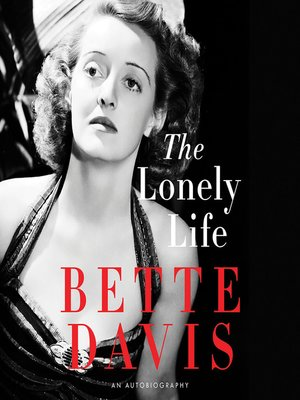 cover image of The Lonely Life
