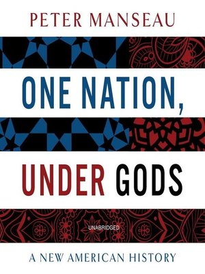 cover image of One Nation, Under Gods