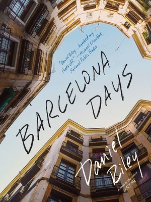 cover image of Barcelona Days