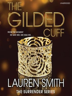 cover image of The Gilded Cuff