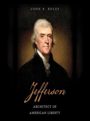 cover image of Jefferson