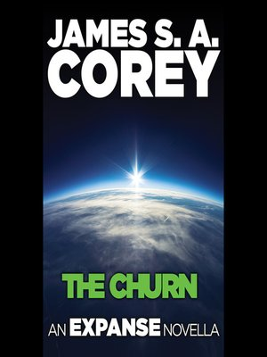 the expanse books pdf