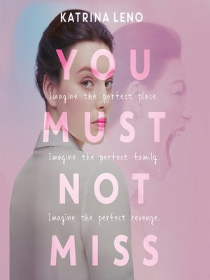 cover image of You Must Not Miss