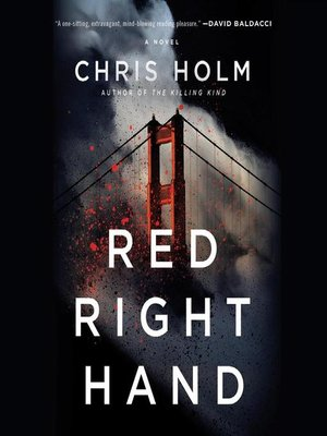 cover image of Red Right Hand