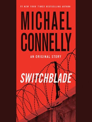 cover image of Switchblade