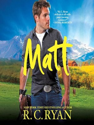 cover image of Matt