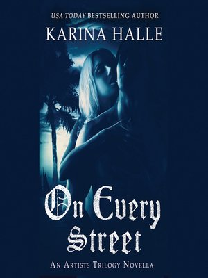 cover image of On Every Street
