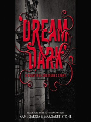 cover image of Dream Dark